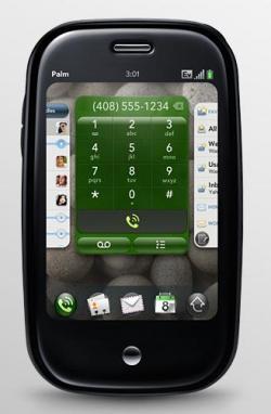 le futur smartphone android htc plus fort que le palm pre